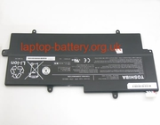 TOSHIBA Portege Z830 Series,  Portege Z930 Laptop Battery