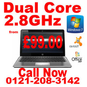 DUAL CORE LAPTOP SALE!!