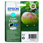 Buy Epson Apple T1292 Cyan Ink Cartridge From Storeforlife