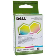 Buy Dell Series 5 Black Ink Cartridges from Storeforlife
