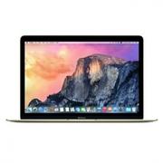 Apple MacBook MF855LL/A 12-Inch Laptop