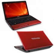 Satellite L505-GS5037 TruBrite 15.6-Inch Laptop (Black)