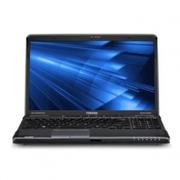 Satellite A665-3DV5 15.6-Inch LED Laptop (Fusion X2 Fini