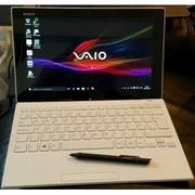 ony VAIO Tap 11 Tablet Slim laptop Note Pen --319 USD