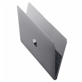 MacBook MLH72E/A 12-Inch Laptop with Retina Display (Space Gray,