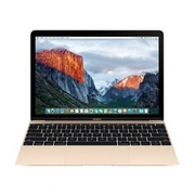 Apple MacBook MLHE2LL/A 12-Inch Laptop with Retina Display (Gold,  256