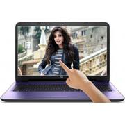 "HP 15.6"" TouchScreen Laptop 2.40GHz 4GB 500GB DVDR WebCam WiFi HDMI WI"
