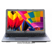 NEW Asus 15.6 Intel Quad Core 2.4GHz 4GB
