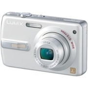 Panasonic DMC-FX50S 7.2MP Digital Camera with 3.6x Optical Image Stabi