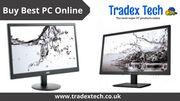 Buy Best PC Online At www.tradextech.co.uk