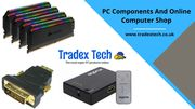 PC Components And Online Computer Shop